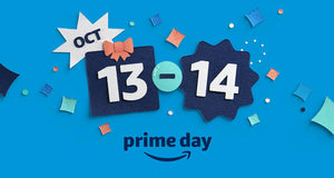 Amazon Prime Day 2020... My List