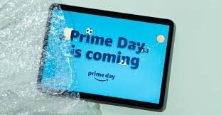 Prime Day is Coming