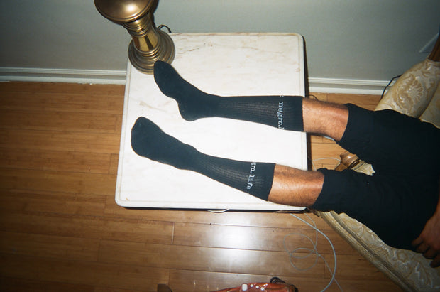 Negro.Life Sock Bundle