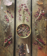 Load image into Gallery viewer, Divine Feminine Botanical Tisane
