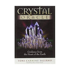 Load image into Gallery viewer, The Crystal Oracle