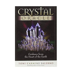 The Crystal Oracle