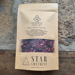 The Goddess Botanical Tisane