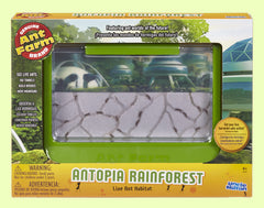 Utopia Rainforest Ant Farm