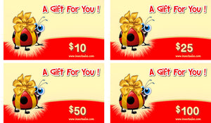 Buy Discount Vouchers.  The Perfect Gift