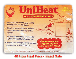 UniHeat 40  Hour Heat Packs