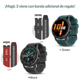 Reloj inteligente Kospet Magic 2