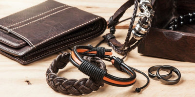 Top 5 Men's Jewelry & Accessories Trends for 2020