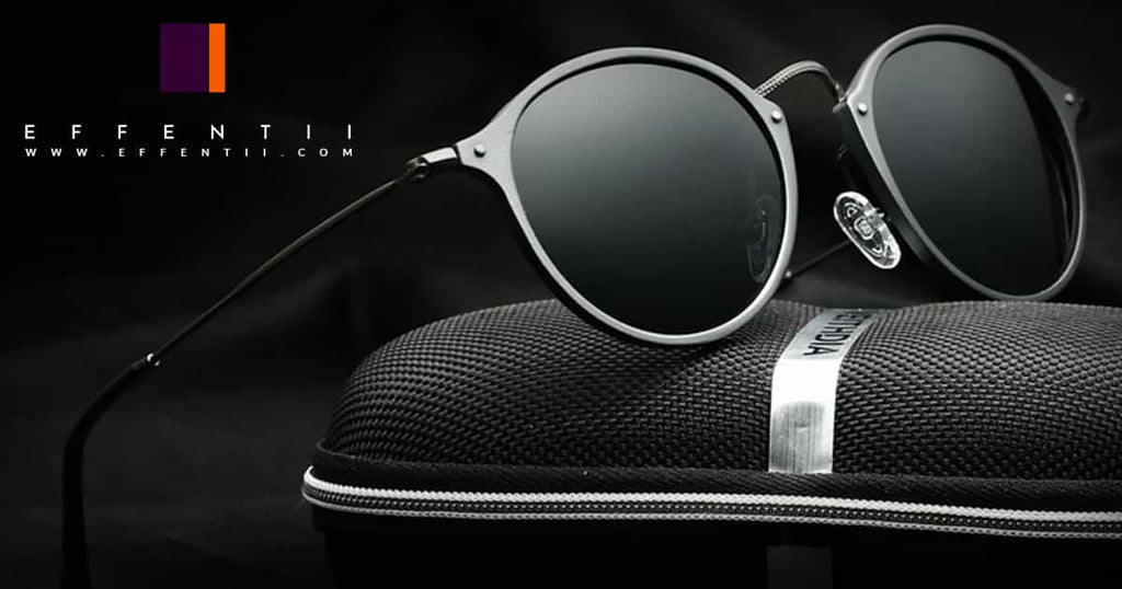 Octa Singularity Retro Sunglasses for Men