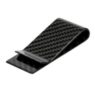 F14 Carbon Fiber Money Clip