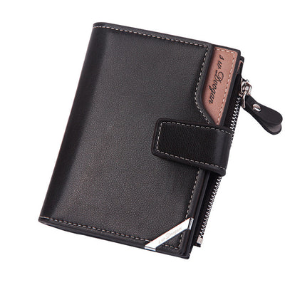 Marlborough Leather Men's Wallet