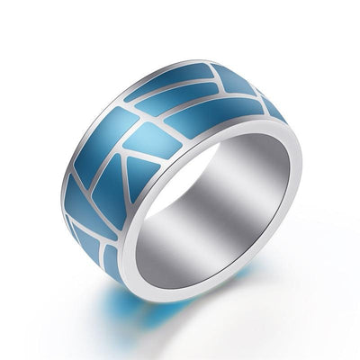 Effentii Polaris Men's Ring
