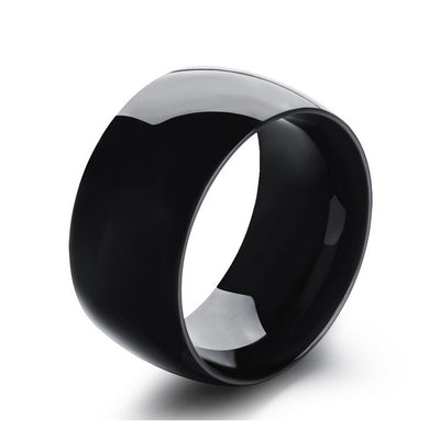 Dreadnaught Z2 Men's Ring