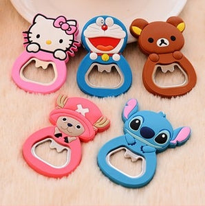Cute bottle openers