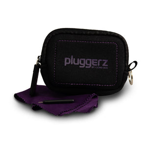 Pluggerz Custom-Fit Quiet