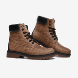 Classic Grain Leather Lightweight boots WIDE FIT
