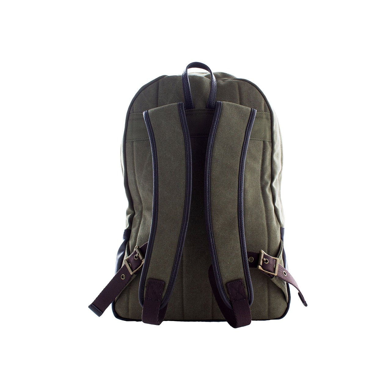 Fairview Canvas Backpack
