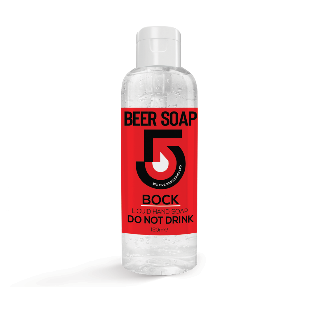 Beer Soap- BOCK