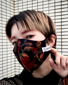 FASHION MASK DARK SAZANKA