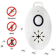 Load image into Gallery viewer, USB Ultrasonic Pest Repeller