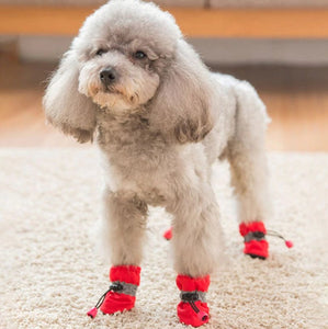 The Formydoggy™ Dog Shoes (FREE Today)