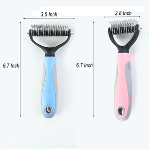 Double-sided Hair Remover