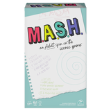 M.A.S.H. - an Adult spin on the iconic game