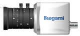 ISD-A15 Camera only, Ikegami Logo Net Wt 200g (Approx. 0.44 Ibs)