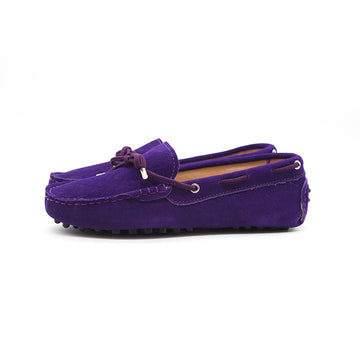 Kandi Carshoe - Bright Purple