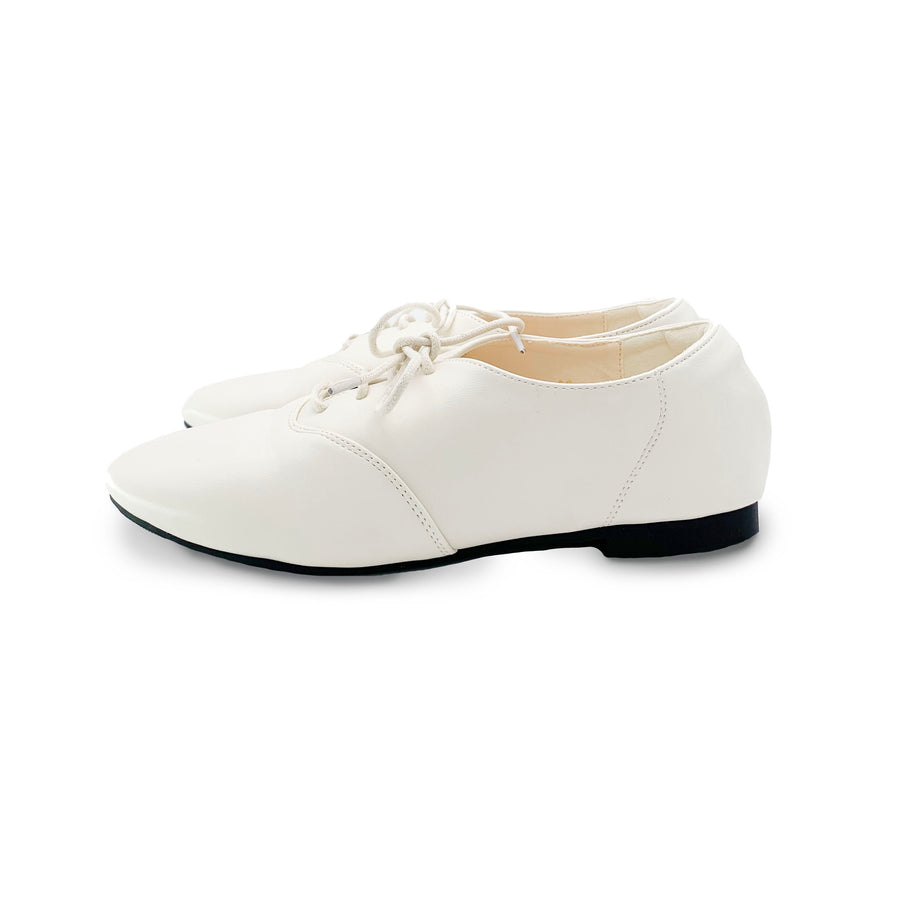 Kiff Oxford - White