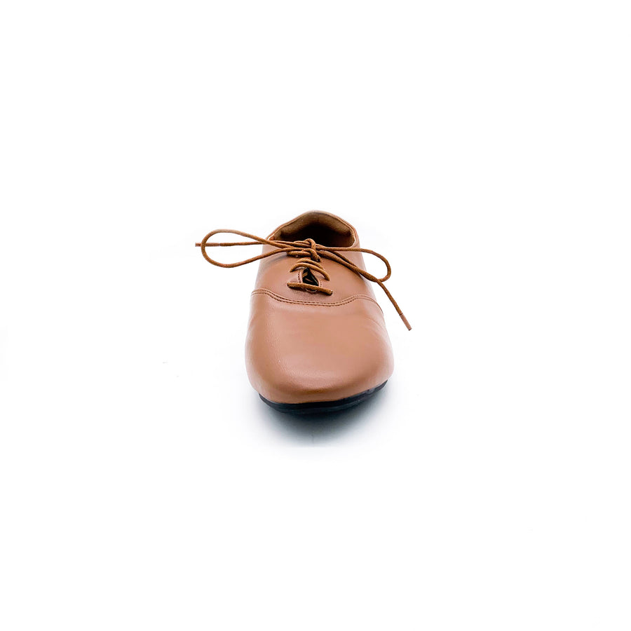 Kiff Oxford - Brown