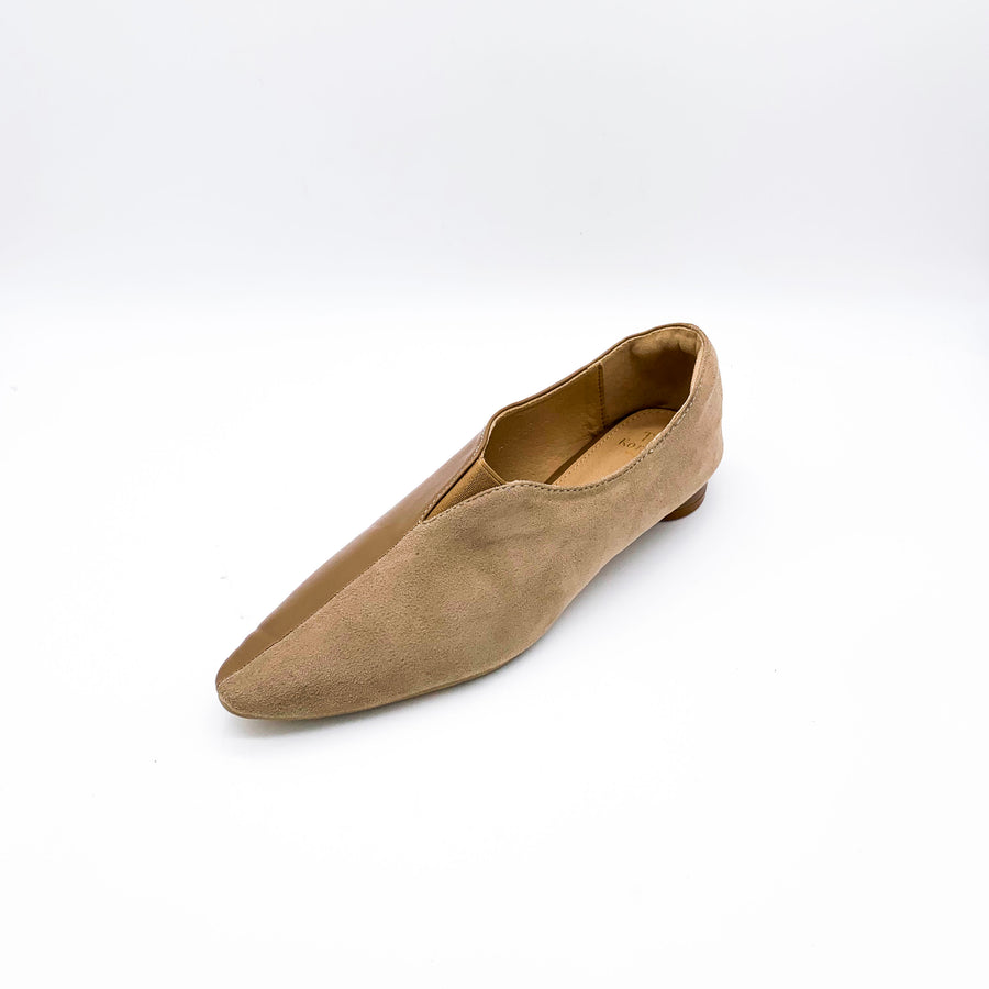 Klown Loafer - Sand