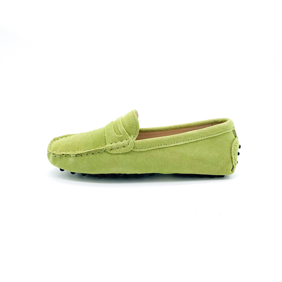 Kandi Carshoe - Light Green