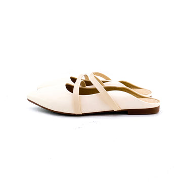Kayi Slipper - Beige