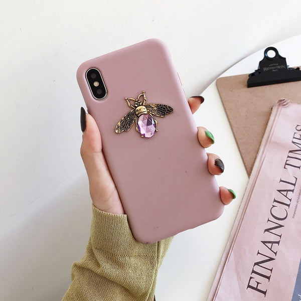 Luxury cover for mobile