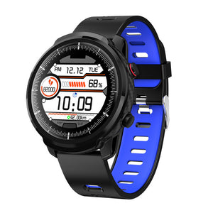 SENBONO S10  plus Full touch Smart Watch Men Women Sport