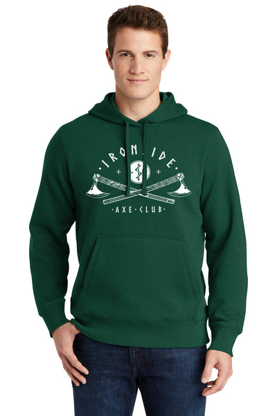 Sport-Tek Pullover Hooded Sweatshirt TALL