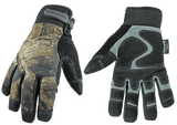 Youngstown Camo Waterproof Winter Gloves