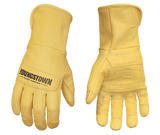 Youngstown Leather Utility Plus Gloves