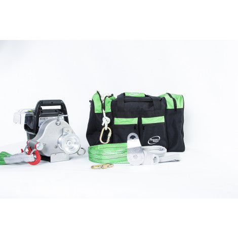 PCW3000-Li Kit With Accessories (PCW3000-Li-AK)