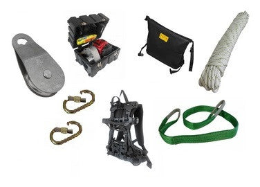 Deluxe Portable Winch Hunting Accessories Kit for PCW3000 (PCA-1005)