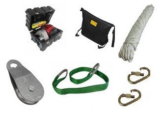 Portable Winch Hunting Accessories Kit for PCW3000 (PCA-1004)