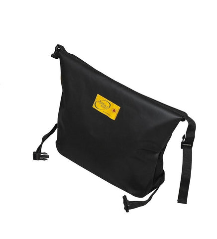 Vinyl Rope Bag for Backpack (PCA-0103)