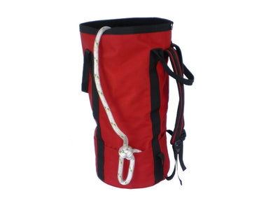 Medium Rope Bag with Shoulder Straps (PCA-1256)