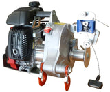 Portable Winch PCH1000 Pulling/Lifting Winch