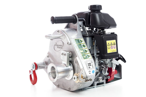 PCW5000 Portable Capstan Winch ($1395 and ships free)