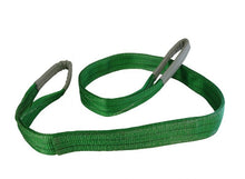 Individual Portable Winch polyester slings