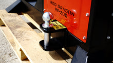 "Red Dragon RP-200 Wood Chunker (up to 6"")"