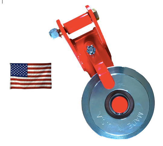 Tractor Winch Accessories