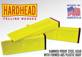 Hard Head Wedges
